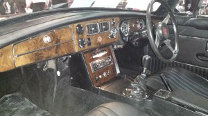 Wondering how the wooden dashboards look... hmmmm