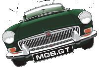 Murphy, my 1972 MGB GT Blog